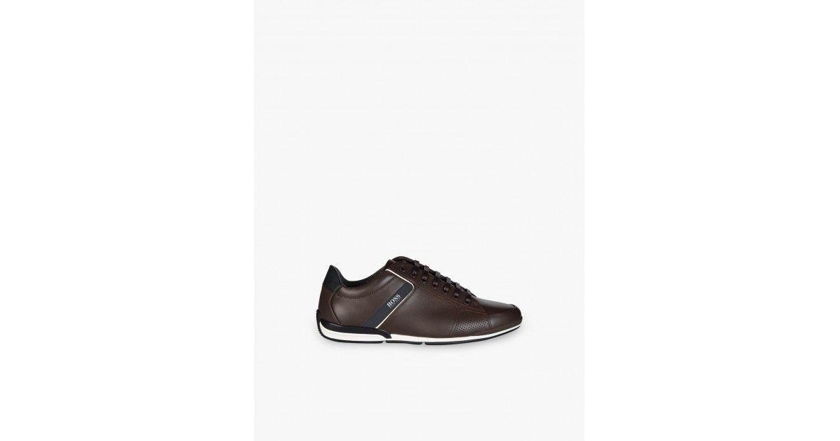 Sapatos desportivo em camurça | Marques Soares